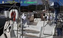 Запорираха луксозна яхта на български мениджър в Сардиния. Причината е неплатен ДДС на стойност 35 000 евро