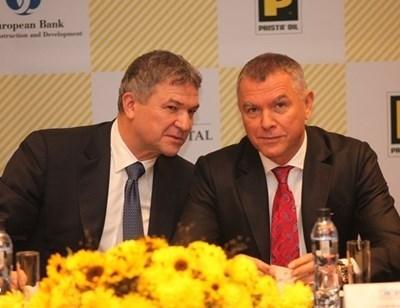 Атанас и Пламен Бобокови