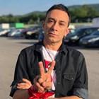 Георги Шопов  Снимка: Личен профил на певеца във фейсбук