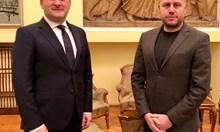 """Новият външен министър на Сърбия Никола Селакович - интелигентен и сериозен, но в никакъв случай """"сухар"""""""