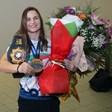 Биляна Дудова покори и световната ранглиста