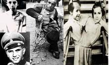 Страховитото наследство на д-р Менгеле - части от човешки тела и мозъци са били открити в психиатричен институт в Мюнхен