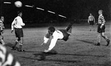 Скромният Фриц, който се спаси от лагер на смъртта и вкара гола на столетието