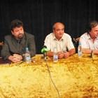 """Краят на юни 2006-а, учредяват ОМО """"Илинден-ПИРИН"""" в Гоце Делчев."""