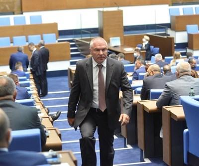 """Веселин Марешки: Някой се страхува """"Воля"""" да е силна партия"""