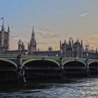 Кадър от Лондон Снимка: Pixabay