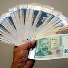 Бюджетът излезе на минус, засега само със 183 млн. лв.
