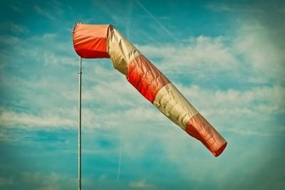 В следващите часове вятърът в цялата страна ще се усилва. СНИМКА: Пиксабей