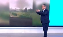 Проф. Рачев: Торнадото в Чехия е изненада. Жегите у нас ще са близо до абсолютния рекорд