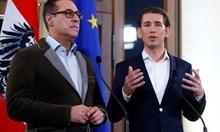 """Наши хора в Австрия вземат целия сектор """"Сигурност"""""""