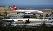 Мистериозни венецуелски самолети кръжат между Каракас, Атина, Москва и Занзибар