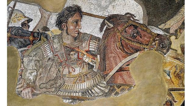 Александър Македонски умира от нилска треска, Джордж Вашингтон – от остър ларингит