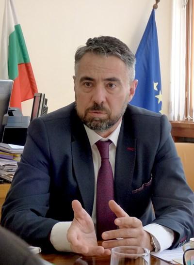 Андрей Живков