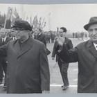 ИМИДЖ: Тодор Живков е възприеман като малкия брат на големия господ Ким Ир Сен.