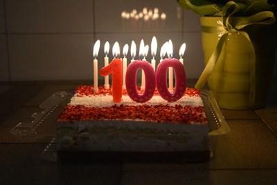 Доказано: живот до 100 г. за оптимисти и работещи