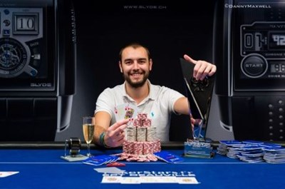 Снимка Poker News