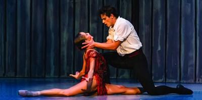 Софийската опера открива балетния сезон с гала вечер в чест на примабалерината Диляна Никифорова