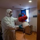 Силно оръжие в борбата срещу коронавирусa е установила група гръцки учени СНИМКА: Ройтерс