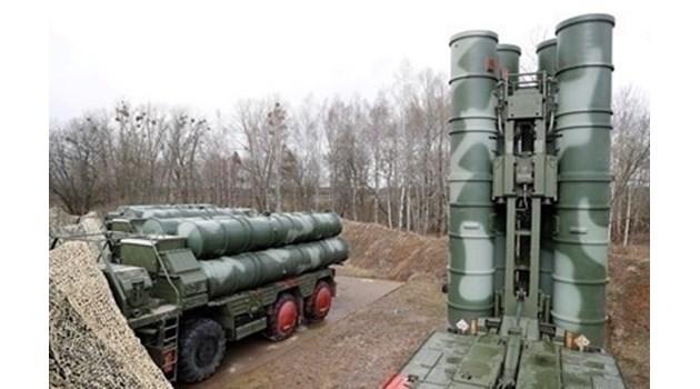 Защо Турция няма да продаде руските си ракети С-400 на САЩ