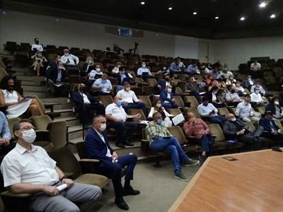 Общинският съвет във Варна с нов пакет от мерки в подкрепа на бизнеса