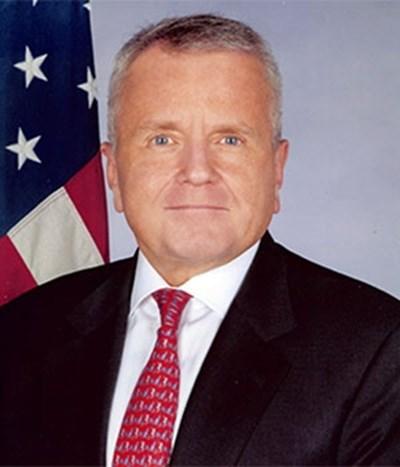 Джон Съливан Снимка: Уикипедия/ US State Department