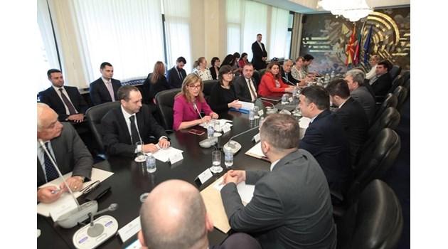 Пътят на Скопие към НАТО и ЕС минава през истината за Гоце Делчев (обзор)