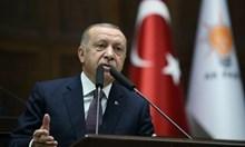 Ердоган: Втора среща на върха за Сирия ще има през февруари