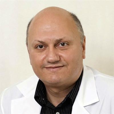проф. Борислав Георгиев