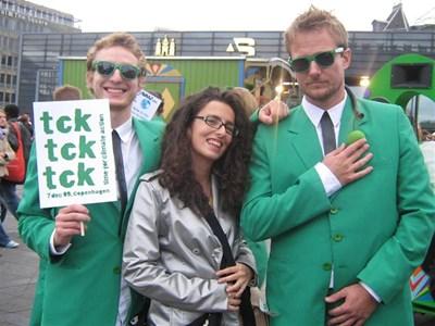 """Люси Сетиян в Копенхаген, където участваше в престижното екологично състезание. СНИМКИ: ЛИЧЕН АРХИВ И """"24 ЧАСА"""""""