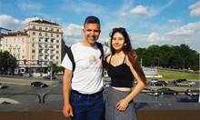 Тея, дъщерята на Боян Петров: Случило се е нещо мигновено. Той не би чакал някой да го спасява