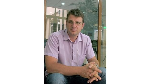 Александър Ваклин: Не се чувстам употребен
