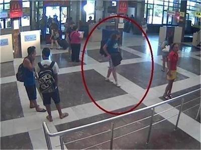 Атентаторът от летището в Сарафово