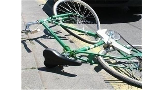 49 дни издирват шофьорa, блъснал и убил велосипедист в столицата
