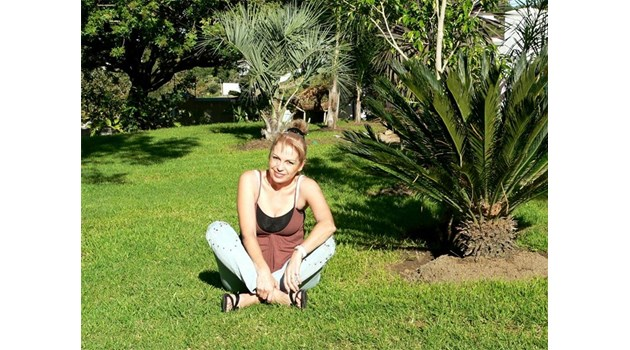 Веска Меджидиева от ЮАР: Мениджър съм на проекти за 300 млн.