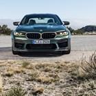 349 000 лв. за BMW M5 CS с 635 коня и 3 секунди ускорение!