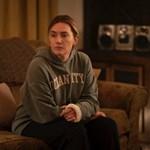 Актрисата прекарва много време с местните в Пенсилвания, за да се подготви за ролята на Мер.