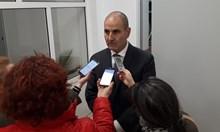 Цветанов: Не е нормално Радев да не иска да приеме Горанов и шефа на бюджетната комисия