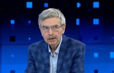 Доц. Емил Хърсев