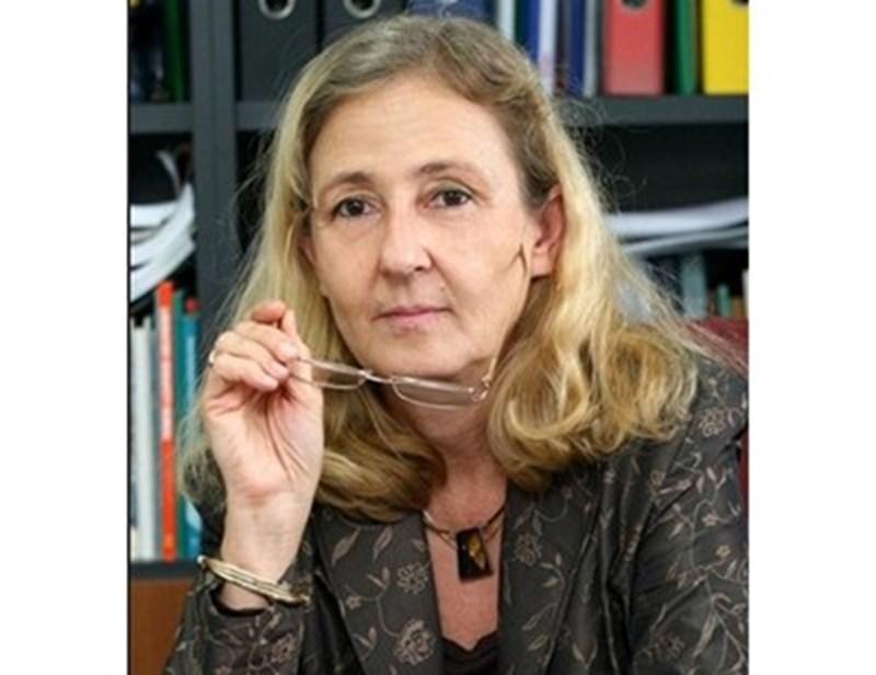 Мира Кожухарова