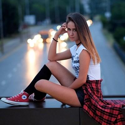 """Би Би Си: Българската актриса Мария Бакалова e откритието  във филма """"Борат 2"""""""