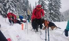 Можеше ли сноубордистът в Рила да бъде намерен навреме?