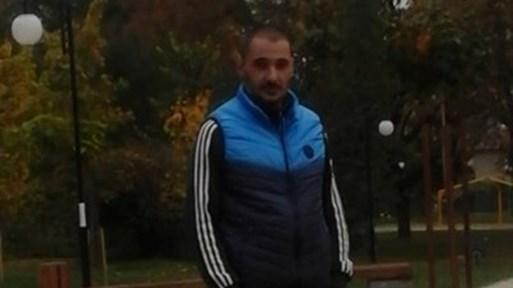 Задържаха издирвания за убийство на жена в Горна Оряховица. Николай Кънчев е разпознат от хора в близост до автогарата в града