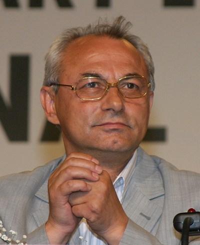 Ахмед Доган