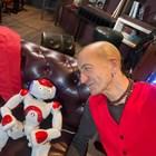 Дони и роботът Роберта