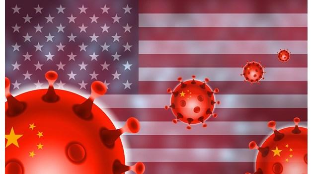 Пандемията ще стане причина за сблъсък между Китай и САЩ