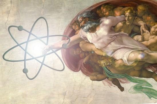 А ако спасението от болести и нещастия е в скритата променлива на Айнщайн?