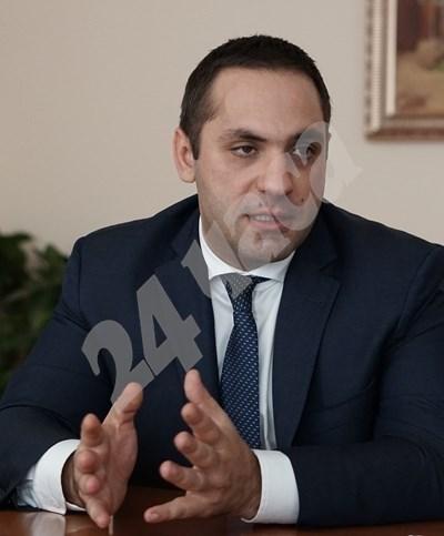 """Емил Караниколов: Без мярката """"60:40"""" сега безработицата щеше да е около 18%"""