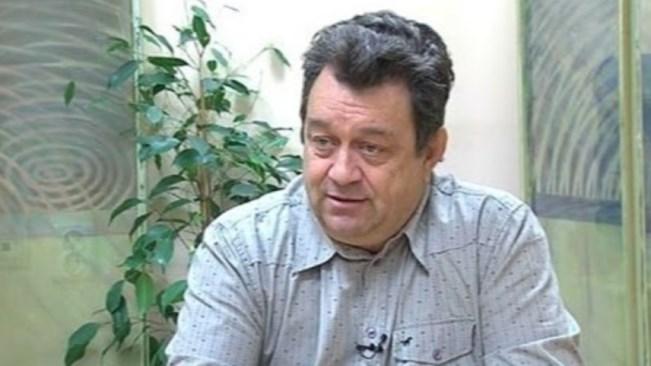 Д-р Кирил Еленски