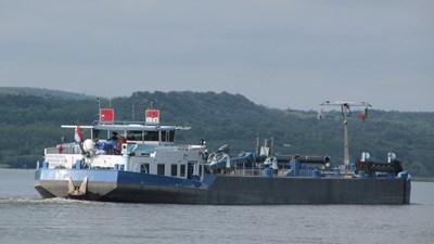 Дунавската агенция приключи втория етап на драгиране на реката