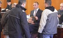 Алкохолният бос Митьо Стайков получил инсулт зад решетките, но не го пуснаха под домашен арест
